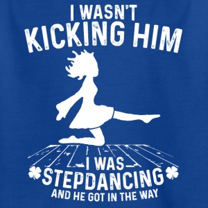 Stepdancing - T-shirt Enfant