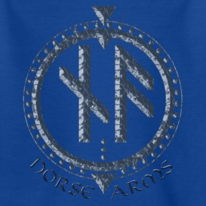 Norse Pride - Kids' T-Shirt