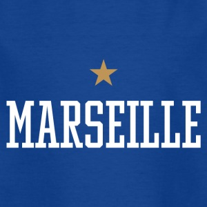 Marseille - Kinder T-Shirt