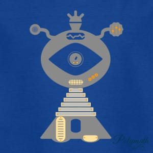 Little robot - T-shirt barn