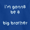 bigbrother Collection - T-skjorte for barn
