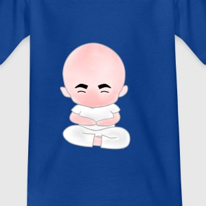 Meditation - Kinder T-Shirt