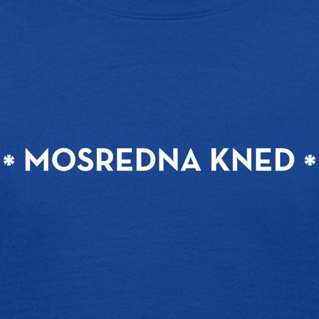 Mosredna
