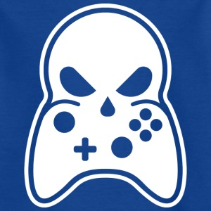 Mask Controller White - Kinder T-Shirt