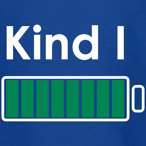 Kind 1 - Kinder T-Shirt