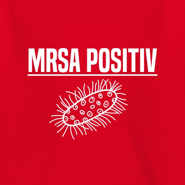 MRSA Positiv