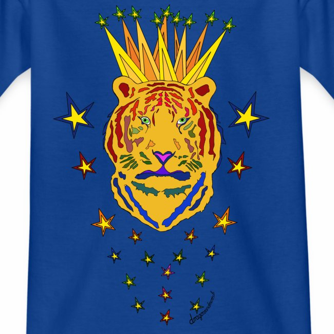 Star Tiger