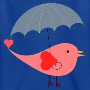little bird - Kids' T-Shirt