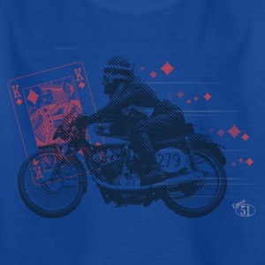 Moto Morini Rebello K - T-shirt barn