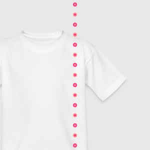 Punkte - Kinder T-Shirt