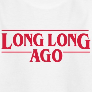 LONG LONG SEDAN Vector - T-shirt barn