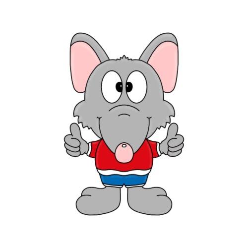 Ratte - Tier - Kinder - Geschenke - Comic - Kinder T-Shirt