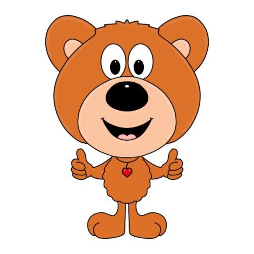 TEDDY - BÄR - TIER - KINDER - BABY - Kinder T-Shirt