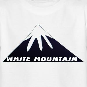 WhiteMountain - Kids' T-Shirt