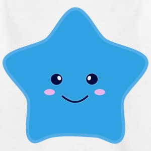 Stary Baby - Kinder T-Shirt