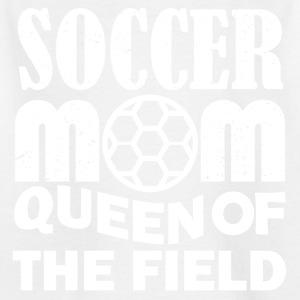 Fotboll Mom Gift - T-shirt barn