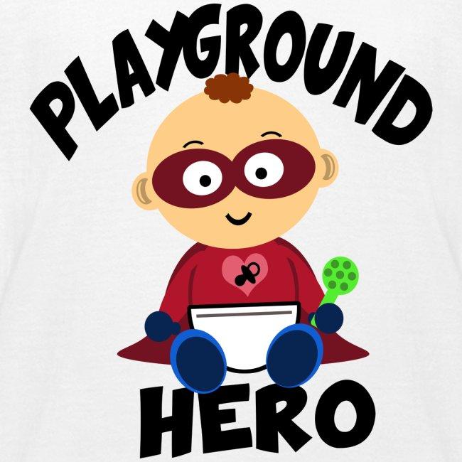 Playground Hero