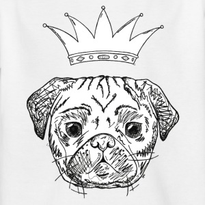 Dog 1 - Kids' T-Shirt