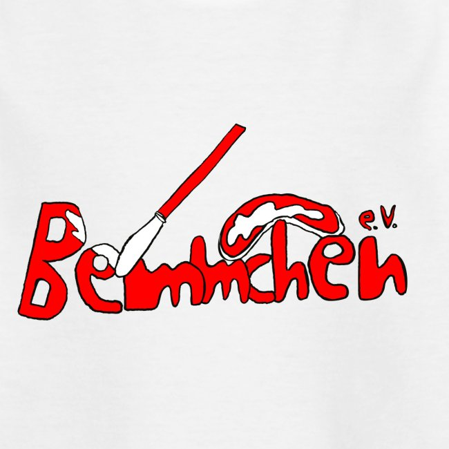Bemmchen Logo rot