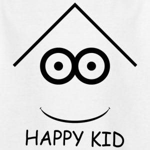 Happy kid - Kids' T-Shirt