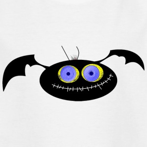 Spider (Vio) - Kinder T-Shirt