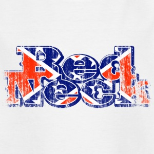 Red Neck - Kinder T-Shirt