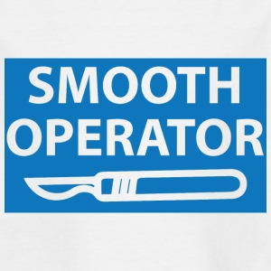Doctor / Physician: Smooth Operator - Kids' T-Shirt