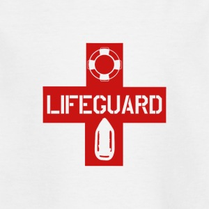 LIFEGUARD LIFESAVER - T-shirt Enfant