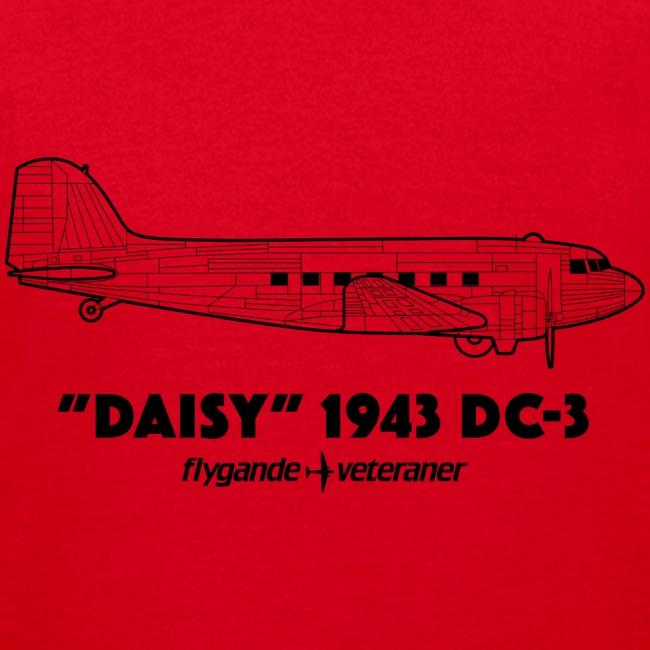 Daisy Blueprint Side 1