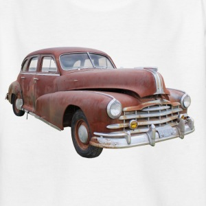 Old Pontiac - Kinder T-Shirt
