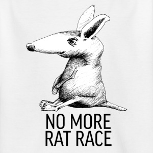 rat Race - Kinderen T-shirt
