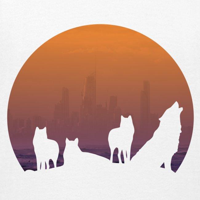 Wolfsrudel