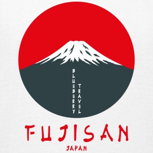 Fujisan - Maglietta per bambini