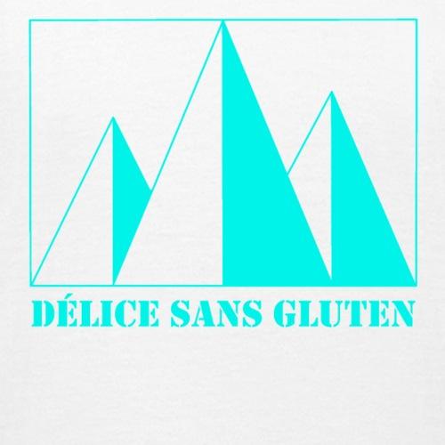 Snow Mountain ! Délice sans gluten - Kids' T-Shirt