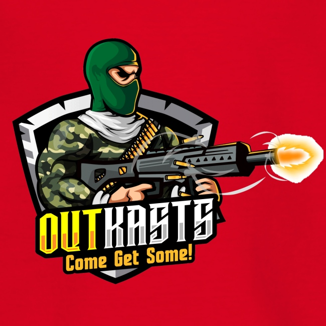 OutKasts [OKT] Logo 1