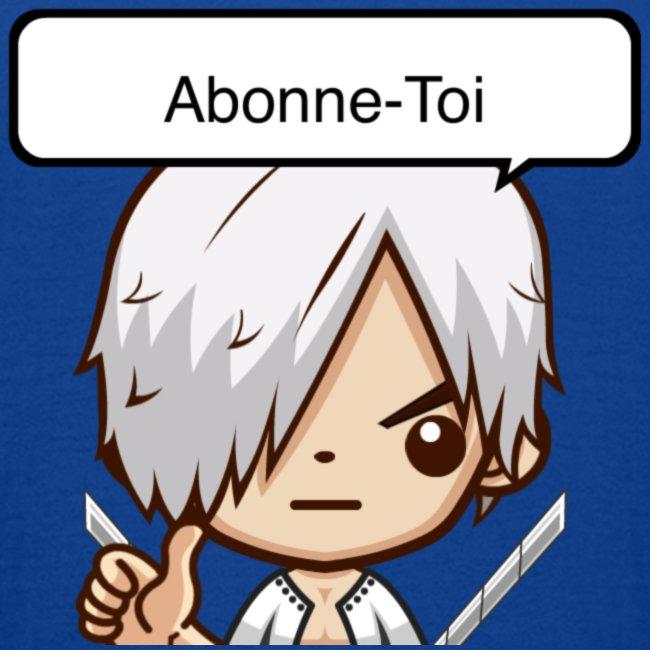 killeur ( ABONNE-TOI)