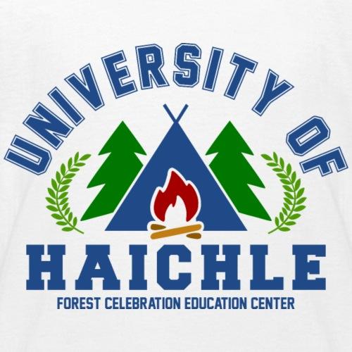 University Of Haichle (C) - Kinder T-Shirt