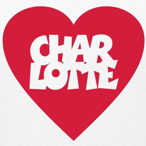 Ein Herz für Charlotte - Kinder T-Shirt