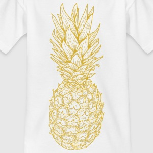 or ananas - T-shirt Enfant
