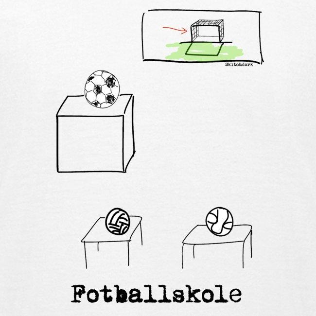 fotballskole png
