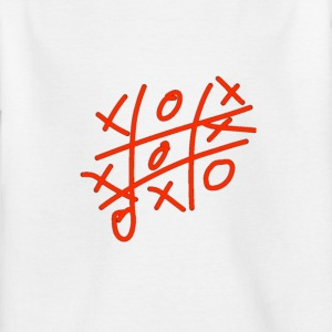 XO - Kinder T-Shirt