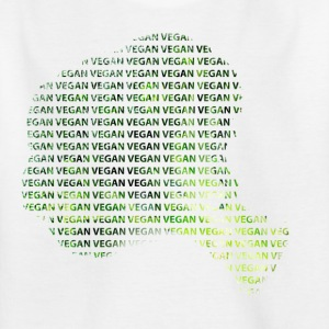 vegan - Kids' T-Shirt