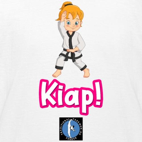 Kiap Mädchen - Kinder T-Shirt