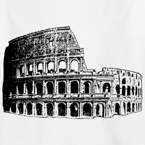 Colosseum - T-skjorte for barn