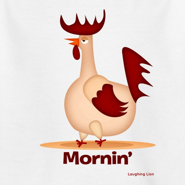 Morning Rooster