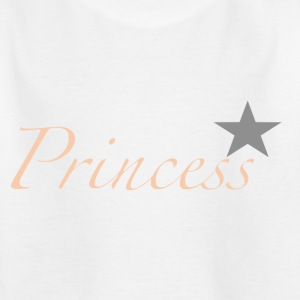 Princess Limited HD - Kinder T-Shirt