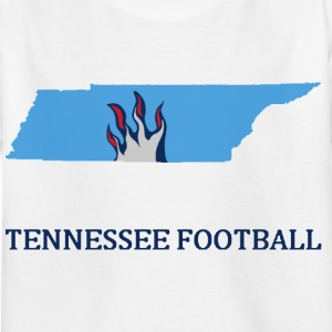 TennesseFootball - T-shirt barn