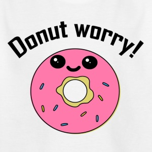 Donat - Kids' T-Shirt