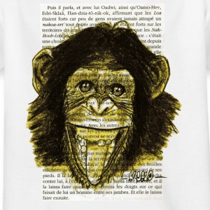 YELLOW MONKEY - Kids' T-Shirt