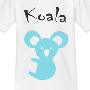 Koala bear - Kids' T-Shirt